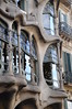 Casa Batlló - 2 (Barcelona) (Jose Andres B) Tags: {agreguesuspalabrasclavedelimitadasporpuntoycoma} jabrbio barcelona batlló gaudi