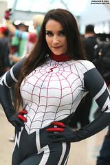 IMG_0219 (willdleeesq) Tags: comikaze comikazeexpo lacc lacc2017 lacomiccon lacomiccon2017 losangelescomiccon losangelesconventioncenter losangelescomiccon2017 stanleescomikazeexpo stanleeslacomiccon cosplay cosplayer cosplayers marvel marvelcomics spiderman spiderwoman spidergirl silk