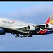 Airbus | A380-841 | Asiana Airlines | HL7634 | Frankfurt/Main | FRA | EDDF