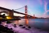 Flightless Bird (Thomas Hawk) Tags: california goldengatebridge sanfrancisco usa unitedstates unitedstatesofamerica bridge sunset fav10 fav25 fav50