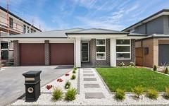 46 Saltwater Crescent, Kellyville NSW