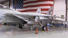 """Grumman F-14A Tomcat 3 • <a style=""""font-size:0.8em;"""" href=""""http://www.flickr.com/photos/81723459@N04/24303528958/"""" target=""""_blank"""">View on Flickr</a>"""