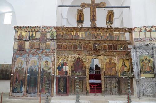 Monastère Saint-Barnabé et musée