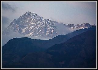 Gauri Junda Peak