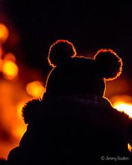 My ears are burning (JKmedia) Tags: fire bonfire heat flames alight hot burn burning red orange night guyfawkes 2017 boultonphotography canoneos5dmkiii november bokeh ear ears teddy child hat head 15challengeswinner