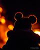 My ears are burning (JKmedia) Tags: fire bonfire heat flames alight hot burn burning red orange night guyfawkes 2017 boultonphotography canoneos5dmkiii november bokeh ear ears teddy child hat head