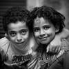 Street portrait, Cairo, Egypt (pas le matin) Tags: portrait children travel egypt égypte world voyage enfants street candid cairo lecaire africa afrique city ville monochrome nb bw noiretblanc blackandwhite canon 7d canon7d canoneos7d eos7d