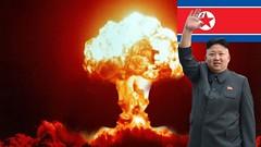 10انفجارات نووية مخيفة تم تصويرها في تجارب أمريكية ... تخيل لو ان كوريا الشمالية نفذت احداها😨😱 (Hkayek_asrar) Tags: 10انفجارات نووية مخيفة تم تصويرها في تجارب أمريكية تخيل لو ان كوريا الشمالية نفذت احداها😨😱