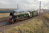 Flying Scotsman 60103 (aledy66) Tags: flying scotsman 60103 5z60 1053 hanwell bridge loop york nrm ef24105mm steam train loco locomotive canon eos 6d markii mkii mk2 railway engine railroad track