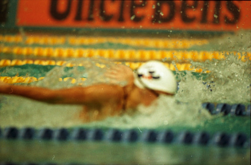 150 Swimming EM 1993 Sheffield