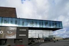 Skuespilhuset (jehazet) Tags: architecture architectuur kopenhagen theater theatre reflections jehazet