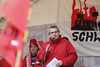 16.11.2017 | Verhandlungsauftakt, Schweinfurt (IG Metall) Tags: arbeitgeberverband auftakt bayern demo elektroindustrie igmetall kundgebung metallindustrie schweinfurt tarifrunde tarifrunde2018 vbm veranstaltung verhandlung