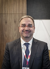 PaoloDeiTos_BV97859 (European Society for Medical Oncology) Tags: esmo asia singapore 2017 congress day2 special session rarecancers partnership asianpacific europe