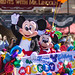 Mickey Mouse's 89th Birthday