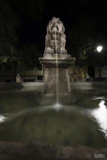 Fuente de leon II