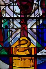 1240 Val de Loire en Août 2017 - Tours, Musée du Compagnonage (paspog) Tags: tours loire valdeloire août august 2017 muséeducompagnonnage vitrail vitraux