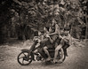 Speed! (Chorizo from Berlin) Tags: kids phnompenh fun 2017 cambodia asia traffic speed kh