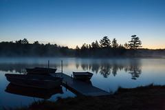 Edit -1-13 (Dane Van) Tags: canadacreekranch atlantamichigan sunrise nature goodprana canon5d lake geneva