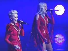 The Way You Make Me Feel....... (law_keven) Tags: steps music livemusic greenwich london england o2 20yearsofsteps leelatchfordevans clairerichards lisascottlee fayetozer ianhwatkins 90smusic tearsonthedancefloorlive newmusic