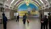 The People (Mike Brönnimann) Tags: northkorea dprk korea socialism juche art dprkorea kimjongun kimilsung kimjongil koryo streetart propagandaart