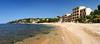 IMG_6477-6484 Plage de Tiuccia, Corse. France (Giovanni Pilone) Tags: plage tiuccia corse france baia corsica francia sabbia spiaggia beach sand mare blu acqua cielo paesaggio roccia