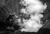 Bromo volcano, Indonesia (pas le matin) Tags: landscape cloud mist clouds travel voyage vapeur volcano volcan paysage world bromo indonésie indonesia asia southeastasia smoke fumée crater cratère canon 7d canon7d canoneos7d eos7d
