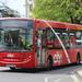 Plymouth Citybus Enviro 200 WA08 LDN 140, Royal Parade 7.5.16