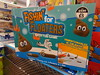 What a beautiful game (stevenbrandist) Tags: fishinforfloaters game bath cheap £5 silly theworks bookstore loughborough