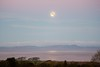 Supermoon setting 3 (allybeag) Tags: moon supermoon astronomy sky scoltand galloway criffel pink