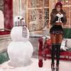 Frosty (Indigo Avonside of My Sister's Closet) Tags: indigo lelutka maitreya bento belleposes avaway besom dafnis glamistry thearcade thedarknessmonthlyevent whimsical ncore