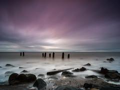Eight (stephen cosh) Tags: ayr ayrshire hasselbladx1d hasselbladxcd30mm landscape mediumformat scotland seascape stephencosh