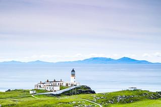 Neist Point Lighthouse 2