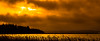 Fjordlights (Beppe Rijs) Tags: deutschland germany schleswigholstein schlei wolken wolkendecke frühling spring landschaft landscape natur nature horizont horizon clouds farbig colored line linie rural ländlich schleswig silhouette waterline fjord sundown sunset sonnenuntergang