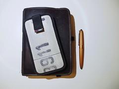 MITCH von Feuerwear (Markus Rödder (ZoomLab)) Tags: feuerwear feuerwehr handy smartphone tasche feuerwehrschlauch upcycling recycling 911 zoomlab fotodinge schutz