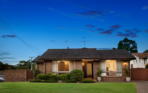 2 Yaralla Pl, Baulkham Hills NSW 2153