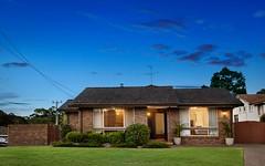 2 Yaralla Place, Baulkham Hills NSW