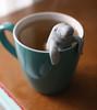 Manatea (ktmqi) Tags: manatee tea teainfuser mug hot stilllife interior kitchen florida