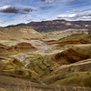 Painted Hills (Nam Ing) Tags: paintedhills oregon