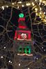 The Clocktower (spdbump01) Tags: visitdenver lodo milehighcity denver clocktower danielsandfishertower 5280 christmaslights