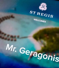 IMG_6012 (devaul34) Tags: maldives welcome romehgeragonis stregis uniquetouch hotel luxury journey