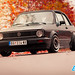 "Marko's Golf MK1 Cabrio • <a style=""font-size:0.8em;"" href=""http://www.flickr.com/photos/54523206@N03/26910065679/"" target=""_blank"">View on Flickr</a>"