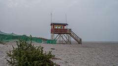 Strandhaus (krieger_horst) Tags: malmö strandhaus schweden klagshamn treppe strand