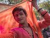 Fête de Holi (sylviedecarantec) Tags: barsana fêtedeholi inde mathura portraits uttarpradesh