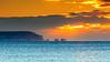 Needles (nicklucas2) Tags: seascape isleofwight needles seaside solent sea sunrise
