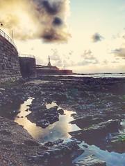 Photo of Aberystwyth.