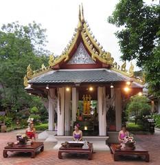 Thai Traditional Dance Pavilion (Chiang Mai, Thailand) (courthouselover) Tags: thailand เมืองไทย mueangthai ประเทศไทย prathetthai siam สยาม kingdomofthailand ราชอาณาจักรไทย ratchaanachakthai chiangmai เชียงใหม่ เทศบาลนครเชียงใหม่ chiangmaiprovince จังหวัดเชียงใหม่ asia southeastasia associationofsoutheastasiannations asean အရှေ့တောင်အာရှနိုင်ငံများအသင်း samahanngmgabansasatimogsilangangasya perhimpunanbangsabangsaasiatenggara សមាគមប្រជាជាតិអាស៊ីអាគ្នេយ៍ ສະມາຄົມປະຊາຊາດແຫ່ງອາຊີຕະເວັນອອກສຽງໃຕ້ persatuannegaraasiatenggara 东南亚国家联盟 தென்கிழக்காசியநாடுகளின்கூட்டமைப்பு สมาคมประชาชาติแห่งเอเชียตะวันออกเฉียงใต้ hiệphộicácquốcgiađôngnamá