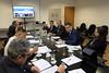 Reunião sobre Plataforma de Editais (Conselho Nacional de Justiça - CNJ) Tags: reunião sobre plataforma de editais