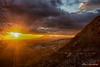 Sunrise at Sibillini nat. Park (Luca-Anconetani) Tags: sunrise mountains luceradente controluce lucaanconetani nikon parcomontisibillini sibillininationalpark alba regionemarche italia fantasticnature nature panoramimarchigiani lemarche sun sunrays sassotetto provinciamacerata mc