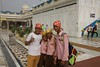 171107 At Sikh Temple, Delhi (BY Chu) Tags: india delhi capitalterritoryofdelhi sikhtemple gurudwarabanglasahib