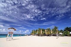 Sea of Clouds (engrjpleo) Tags: virginisland santafe bantayanisland cebu centralvisayas philippines beach sand tropical landscape sea seascape seaside shore sky cloud clouds water ocean